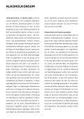 Alkoholkonsum von Schülerinnen und Schülern - DAK - Seite 3