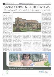 Leer mas - Cronica de Las Merindades