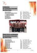 Tätigkeitsbericht 2003 - Freiwillige Feuerwehr der Stadt Traun - Page 2