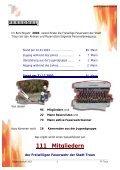 Tätigkeitsbericht 2003 - Freiwillige Feuerwehr der Stadt Traun - Page 3