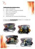 Tätigkeitsbericht 2003 - Freiwillige Feuerwehr der Stadt Traun - Page 6
