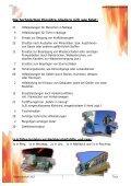 Tätigkeitsbericht 2003 - Freiwillige Feuerwehr der Stadt Traun - Page 7