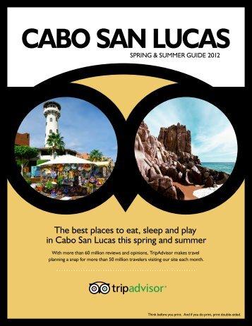 Cabo San Lucas - TripAdvisor