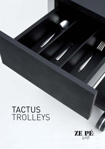 Katalog Tactus weiß.indd - beylerian
