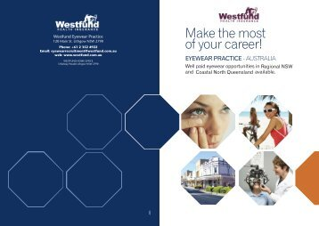 Dental Recruit Poster - Westfund