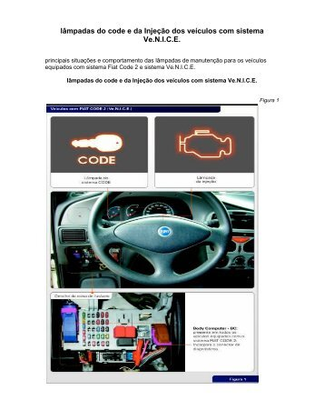 Diagnosticos Fiat Code 2 - Powerpage