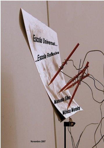 Novembro 2007 - Repositório Institucional da ESEPF - Escola ...