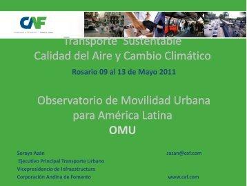 Diapositiva 1 - Clean Air Institute
