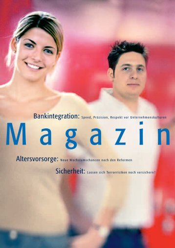 Magazin 2001 - Phase 4