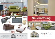 Made in Germany – 789,– 599 - Rabolt Schlafkultur