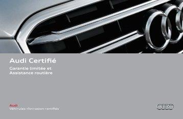 Passé - Audi