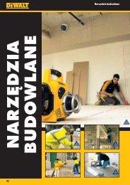 Narzędzia budowlane - Intermasz