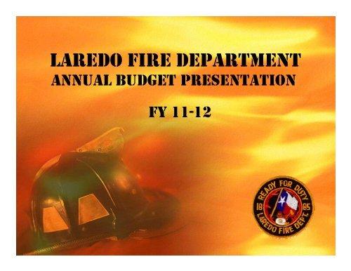 Laredo Fire Department - Laredo, TX