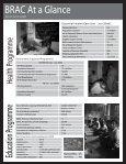 BRAC At a Glance - Page 3