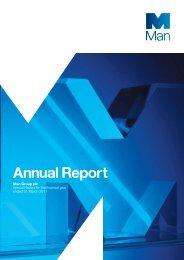 Annual Report - Alle jaarverslagen