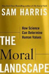 The_Moral_Landscape__How_Science_Can_Determine_Human_Values