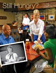 2010 Annual Report - Investor Relations - Darden Restaurants