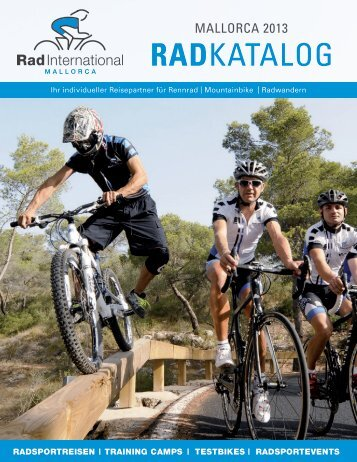 10% - Rad International
