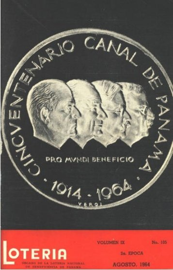 Agosto Nº 105 - Biblioteca Virtual El Dorado - Biblioteca Nacional de ...