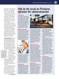 Närmare kunderna med distanshandel - Posten - Page 2
