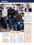 Närmare kunderna med distanshandel - Posten - Page 5