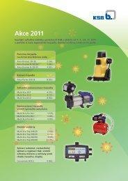 KSB - Akce 2011 - Thermoquell CZ