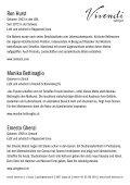 Realistisch – Abstrakt – 3D - Vivendi Lebens-Art - Seite 4