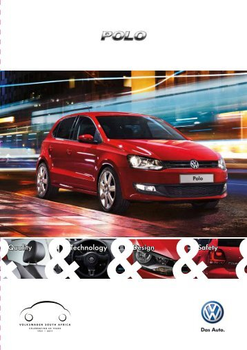 Polo Information  South Yarra Volkswagen