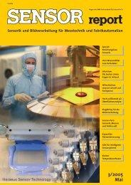 deutsch - Heraeus Sensor Technology