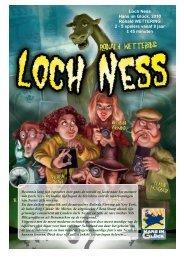 Loch Ness Hans im Glück, 2010 Ronald ... - Forum Mortsel