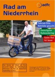 rhein-kreis neuss - Rad am Niederrhein