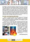 Ön mit tesz káros hatásaik megelőzése érdekében? - Complexlab - Page 5