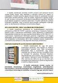 Ön mit tesz káros hatásaik megelőzése érdekében? - Complexlab - Page 7