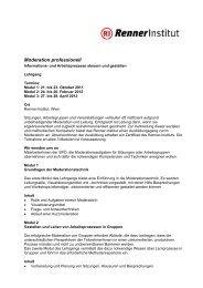 Programm (pdf) - Wiener Bildung