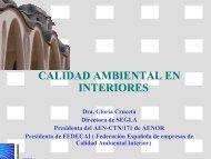 CALIDAD AMBIENTAL EN INTERIORES - CRESCA
