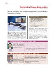 Electronics Design Automation - Electronicsmaker