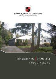 Download brochure - Schonck, Schul & Compagnie