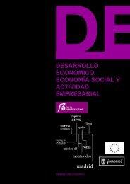 Estudio Desarrollo Local de Santiago - Intranet Municipal ...