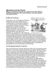 2013_wertestunde_ms - Schulen in Oberfranken
