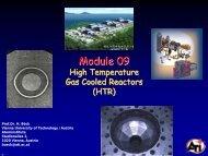 Module 09 - Atominstitut
