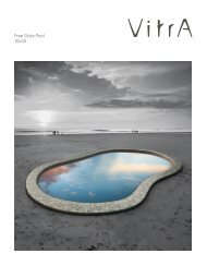 Free Style Pool 10x20 - VitrA