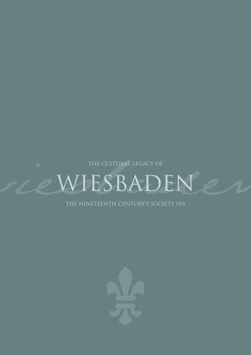 Landeshauptstadt Wiesbaden