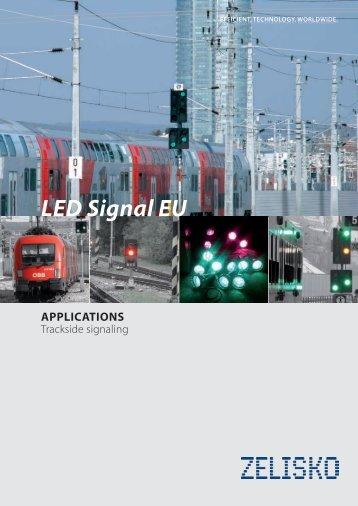 LED Signal EU (P-1273-EN) - Knorr-Bremse AG.