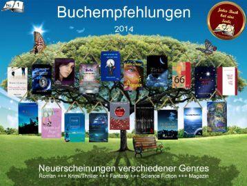 Buchempfehlungen No. 1 (2014)