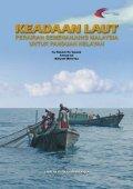 Keadaan Laut Perairan Semenanjung Malaysia ... - seafdec.org.my - Page 2