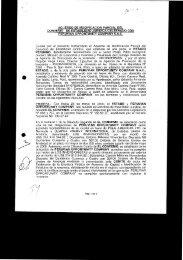 ' peru'vian opportunity company sac - Proinversión