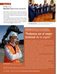 Las Familias - PORTUARIA SUR DE CHILE - Page 4