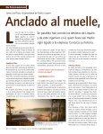 Las Familias - PORTUARIA SUR DE CHILE - Page 6