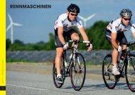 unsere ganz spezielle tour – FaHrtecHniktraining - Radsport von ...