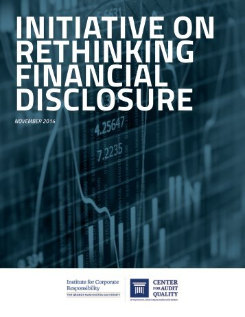 initiative-on-rethinking-financial-disclosure-report---november-2014